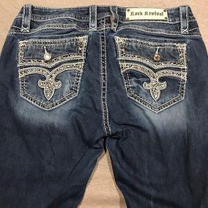 Rock Revival Jeans - Rock Revival Jeans!